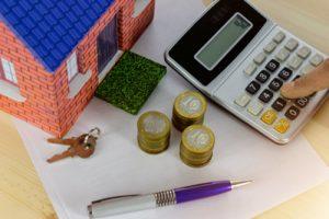Taux d'assurance de prêt immobilier