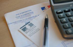 bénéficiaire de l'abrogation de taxe d'habitation
