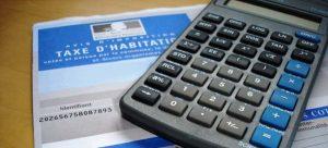 réduire ses mensualités concernant la taxe d'habitation en 2018