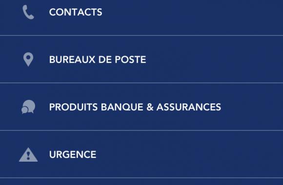 mobile 2 banque postale