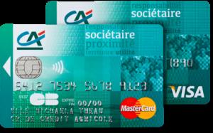Carte Bleue Mastercard Credit Agricole.Credit Agricole Plafonds Des Cartes Bancaires A Connaitre