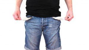 Prêt immobilier avec découvert bancaire