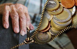 Prêt immobilier retraité
