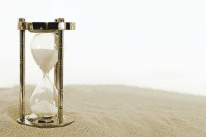 Les différents délais d'un prêt immobilier