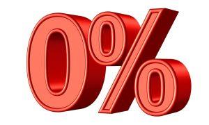 Crédit à taux zéro - PTZ