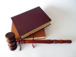 Règlement judiciaire d'un incident de paiement