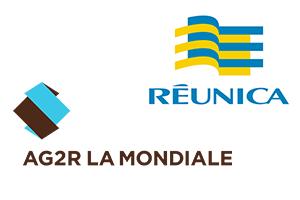 Virement AG2R Reunica Agirc