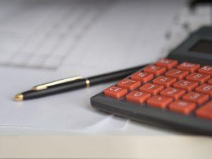 assurances et crédit consommation