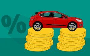 crédit conso en fonction du bien à acquérir comme une voiture