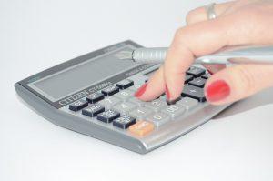 montant maximum crédit consommation - plafond