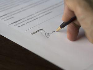 prêt personnel entre particuliers en cas de FCIP