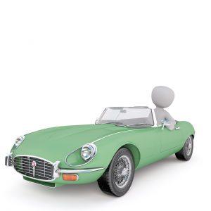 Le micro-crédit social pour acheter une voiture