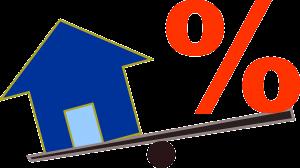 Le ratio hypothécaire dans un rachat de crédit