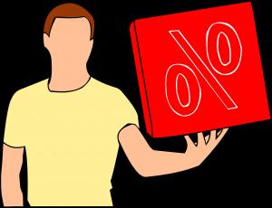 Négocier le taux du rachat de crédit