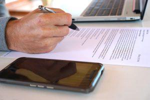 Négocier les frais d'un rachat de crédit