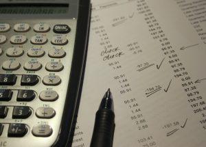 Remboursement anticipé d'un rachat de crédit