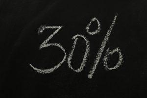 Taux d'endettement maximal pour un rachat de crédit