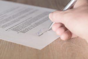 Assurance voiture sans permis : Résiliation avec la loi Hamon