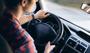 Liées à l'âge du conducteur