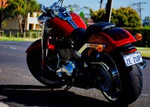 Tout savoir sur l'assurance moto