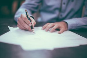 Achat/vente immobilier : tous sur les frais de notaire