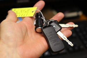 Assurance auto, résiliation en cas de vente du véhicule
