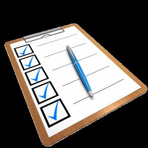 Quels sont les critères à prendre en compte pour choisir votre assurance auto ?