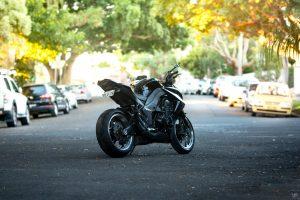 Combien coûte une assurance moto au kilomètre ?