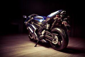 Combien coûte l'assurance d'une moto sportive ?