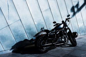 Combien coûte l'assurance d'une moto de collection ?