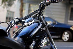 Les formules pour assurer votre moto électrique