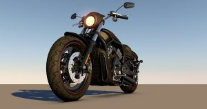 Les différentes formules de l'assurance moto saisonnière