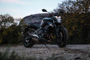 Prêter sa moto en toute sécurité