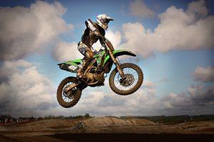 Tout savoir sur l'assurance de sa moto-cross