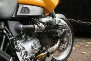 Assurer une moto qui dort au garage.