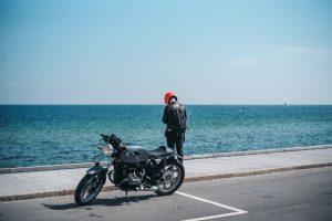 Comment souscrire à une assurance moto temporaire ?