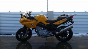 L'assurance moto est obligatoire pour tous les deux-roues