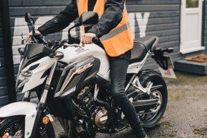 Tout savoir sur l'utilité de l'assurance moto