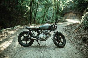 Quelles garanties pour mon assurance moto jeune conducteur ?