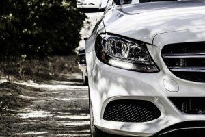 Coût d'une assurance pour une voiture neuve