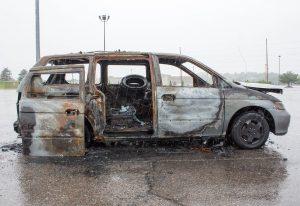 Indemnisation en cas de voiture volée et accidentée