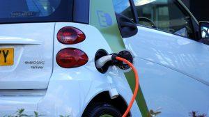 Les aides au crédit auto voiture électrique
