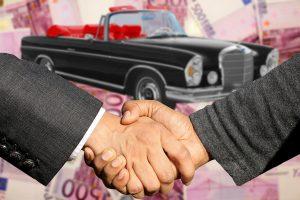 Crédit auto voiture neuve