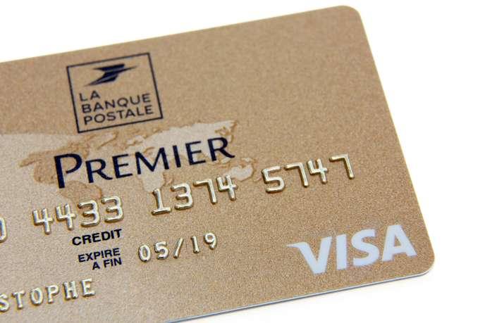 Expiration Carte Bancaire Banque Postale   Carte De Paris