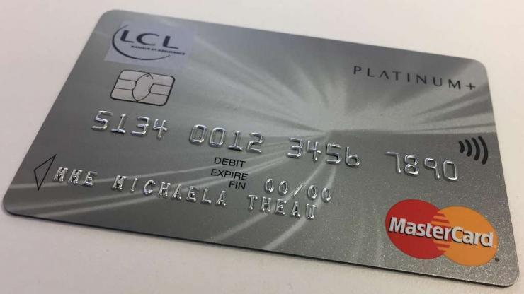 opposition carte bancaire lcl LCL : Faire opposition à votre carte bancaire, explication